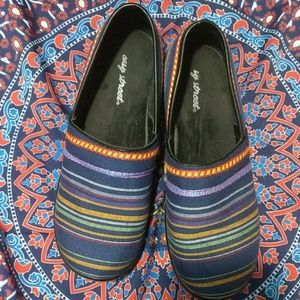 Easy Street soft clogs size 7.5